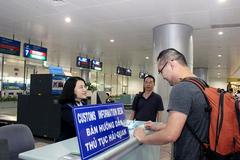 Miễn visa cho khách Tây Âu thêm 1 năm