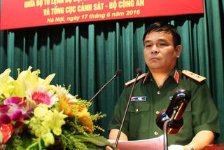 Không để vụ Casa 212, Su30 ảnh hưởng tâm lý toàn quân