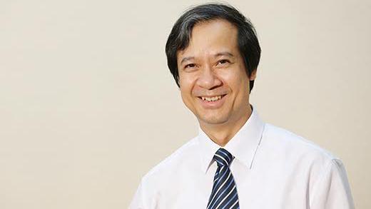 ĐHQG Hà Nội, Giám đốc ĐHQG Hà Nội