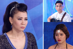 Huy Tuấn nhắc nhở khán giả đừng bắt chước Thu Minh