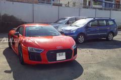 Loạt siêu xe gây chấn động giới chơi xe Việt