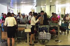 Dễ nhầm và mất hành lý ở sân bay