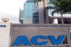 Tăng phí sân bay: 'Giá' độc quyền tự nhiên của ACV?