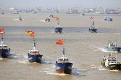 Bí mật lực lượng quân sự trá hình của Bắc Kinh