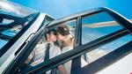 Cặp đôi thuê trực thăng 'sang chảnh' chụp ảnh cưới tại Đà Nẵng