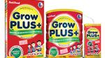 GrowPLUS+ của NutiFood: Dinh dưỡng đúng cho trẻ thấp còi