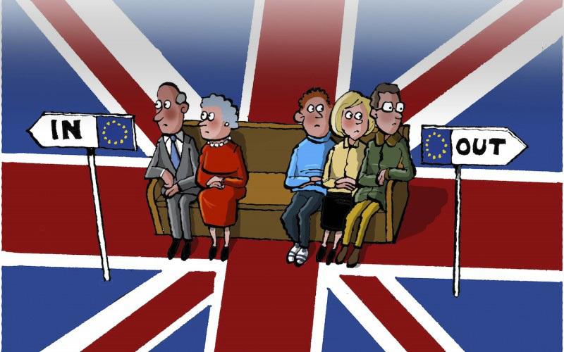 Brexit, giáo dục Anh, giáo dục đại học Anh