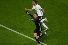 Joachim Loew không tin Italia có thể gỡ 1-1
