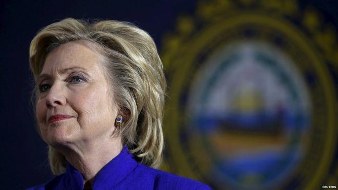 Hillary bị FBI thẩm vấn