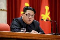 Kim Jong-un khổ sở vì tăng cân vùn vụt