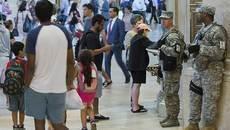 IS âm mưu tấn công đồng loạt các sân bay Mỹ