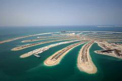10 địa điểm du lịch hè hấp dẫn nhất tại Dubai