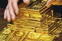 Vàng tăng 600 ngàn, hướng đến 37 triệu/lượng