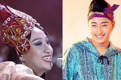 Thí sinh đồng tính của X Factor hóa vũ nữ đẹp hút hồn