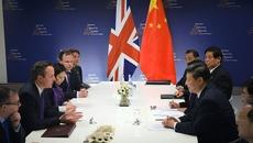 Các nước lục đục nội bộ, Bắc Kinh có 'vạ lây'?