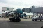 Vietnam Airlines ra thông báo về sự cố máy bay