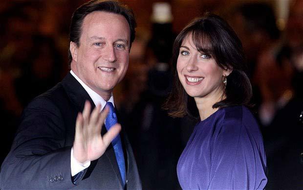Vợ Thủ tướng Anh làm gì sau khi chồng mất chức?