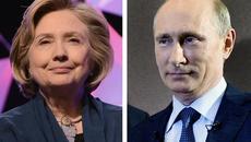 Putin quyết định kết quả bầu cử Tổng thống Mỹ?