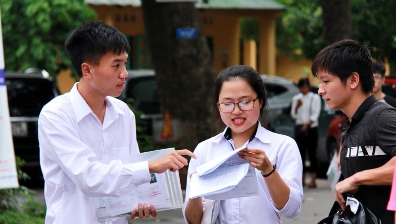 Đáp án môn Sinh học mã đề 713 tốt nghiệp THPT quốc gia năm 2016