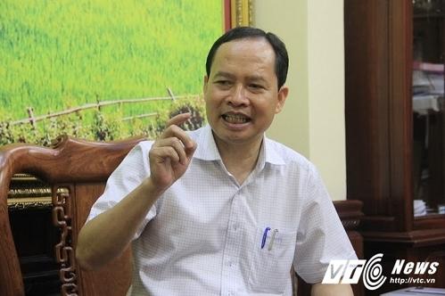 Vị Bí thư Tỉnh ủy biến Sầm Sơn tai tiếng thành nổi tiếng