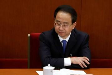 Cựu cố vấn cấp cao của ông Hồ Cẩm Đào lĩnh án chung thân