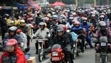 Cấm xe máy: Hiện thực hay ảo tưởng?