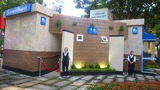"""Nhà vệ sinh công cộng ở Sài Gòn phải…""""thú vị, nên thơ"""""""