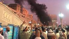 Đánh bom liều chết liên tiếp tại Ảrập Xê-út
