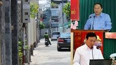 """Nguyên Chủ tịch, Phó chủ tịch TP.Vũng Tàu bị khởi tố vì """"ký bừa"""""""