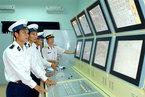 Khí tài hiện đại của lực lượng thông tin Hải quân