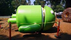 Bẻ khóa thiết bị Android dễ như … xơi kẹo