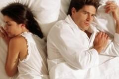 Ngỡ ngàng với tuyên bố của vợ ngay trong đêm tân hôn