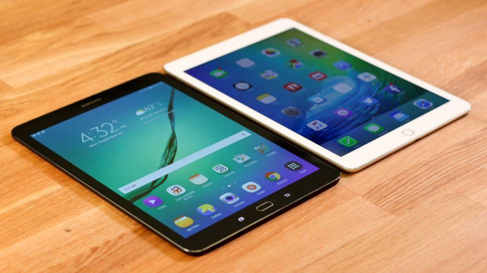 Tablet tương lai có thể gập nhỏ gọn như smartphone
