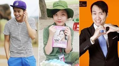 Những người Việt trẻ ra đi khi tuổi đời còn xanh gây nhiều tiếc thương