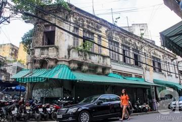 Sống ở những biệt thự giá triệu đô ở ngay trung tâm Sài Gòn vẫn khổ hơn ở nhà trọ