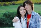 Lâm Tâm Như lên xe hoa với Hoắc Kiến Hoa ở tuổi 40