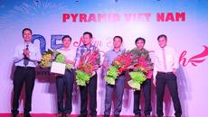 Pyramid Việt Nam tập trung nghiên cứu năng lượng tự nhiên