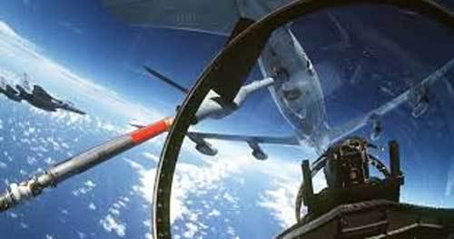 Thực hư chiến cơ TQ bị máy bay Nhật 'khóa mục tiêu'