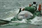 'Tàu ngầm' Hoàng Sa sẽ được thử nghiệm lặn