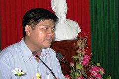 TP.HCM: Chủ tịch huyện không được giới thiệu tái cử