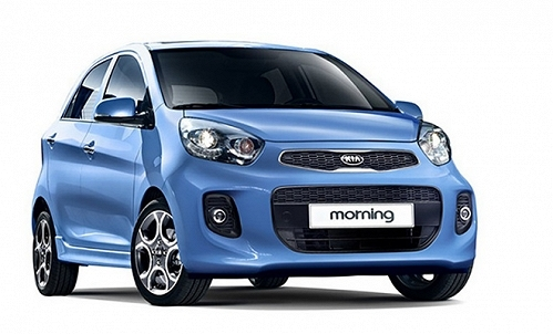 xe giá 400 triệu đồng, thuế tiêu thụ đặc biệt, ô tô, thuế tiêu thụ đặc biệt tăng từ 1/7, hãng xe hơi