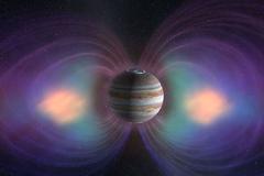 NASA bắt đầu giải mã nguồn gốc hệ mặt trời