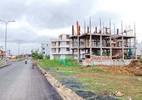 Nan giải chuyển nhượng một phần dự án bất động sản