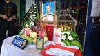 Nữ giám thị bị giết: Nghẹn lòng tấm bằng tốt nghiệp dưới di ảnh