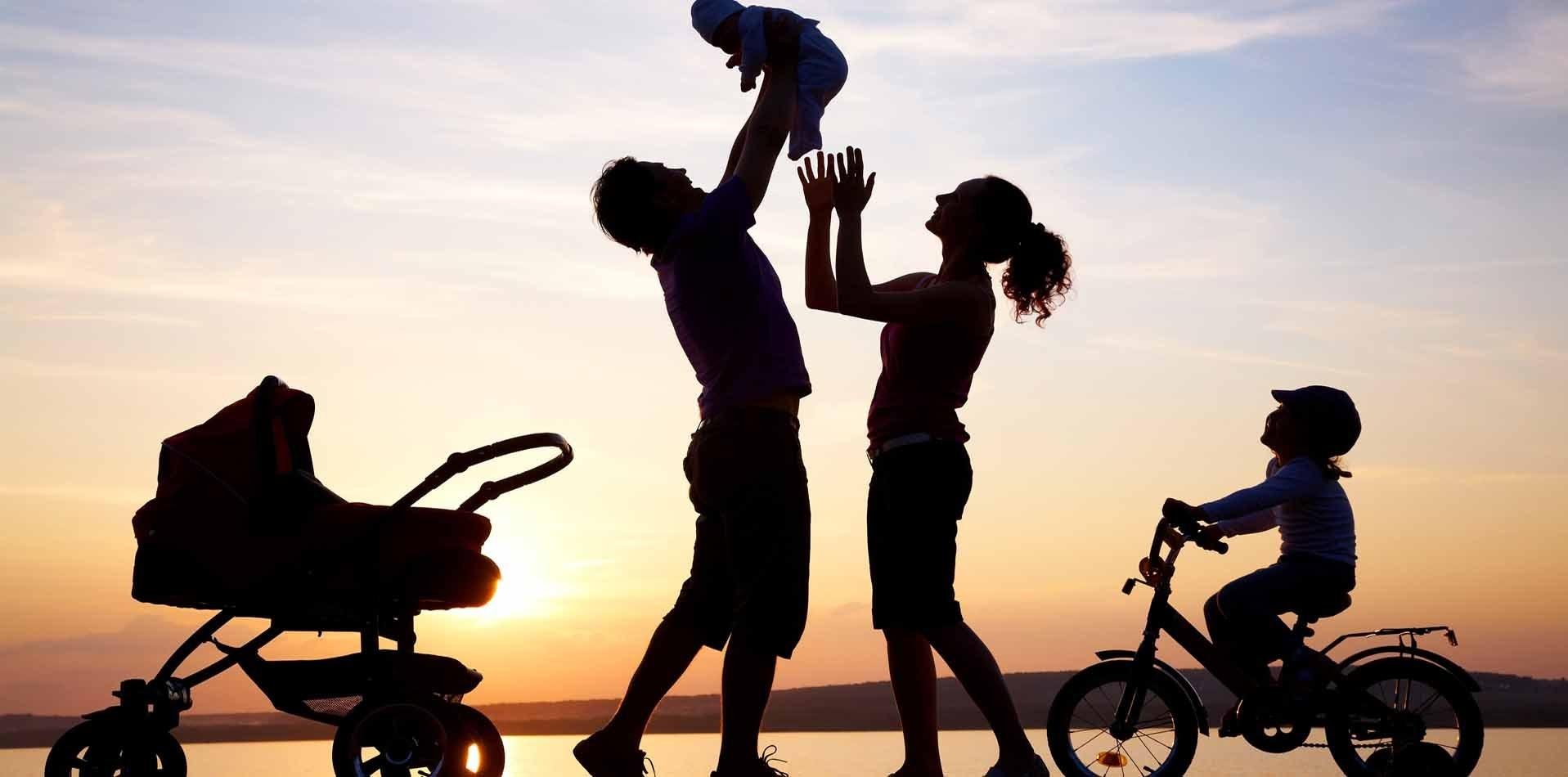 gia đình, gia đình hạnh phúc, gia đình tan vỡ