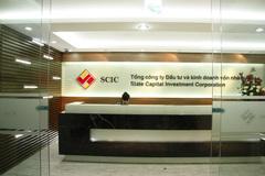 Vì sao sếp SCIC hưởng thu nhập tiền tỷ?