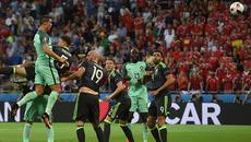 Video màn trình diễn của Ronaldo trước xứ Wales