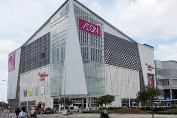 Trung tâm chỉ có chợ, muốn tới Shopping Mall phải ra ngoại thành