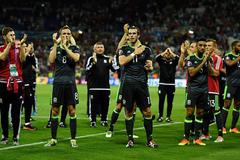 Gareth Bale không hối tiếc vì thua Bồ Đào Nha