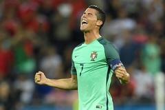 Ronaldo quyết giành cúp, không để khóc thảm như Messi